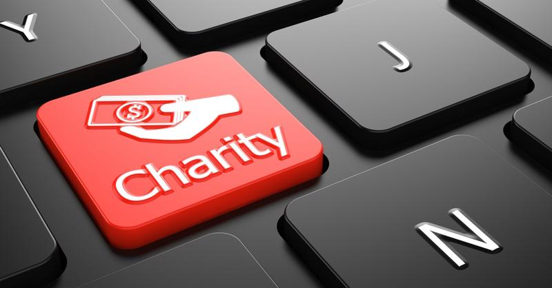 Super PACs and campaigns often give leftover funds to charities.