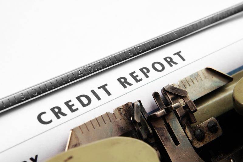 Find anything wrong with you credit report?