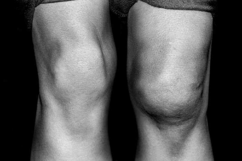Articulaciones, rodillas