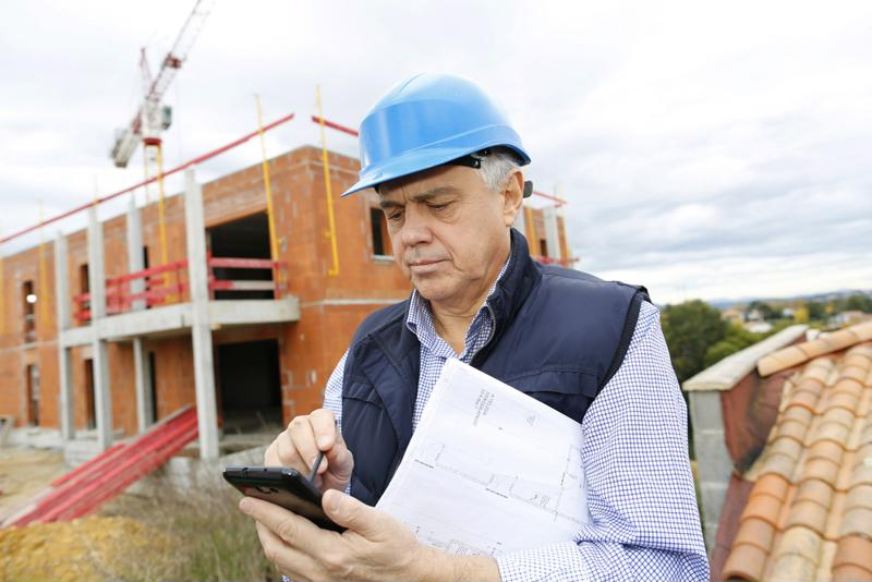 Workers need all the information they can get onsite.