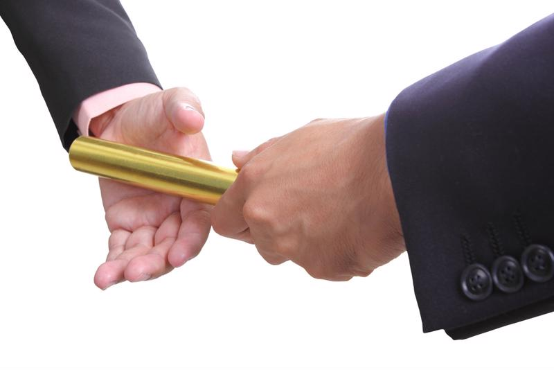 Planning for a smooth executive transition