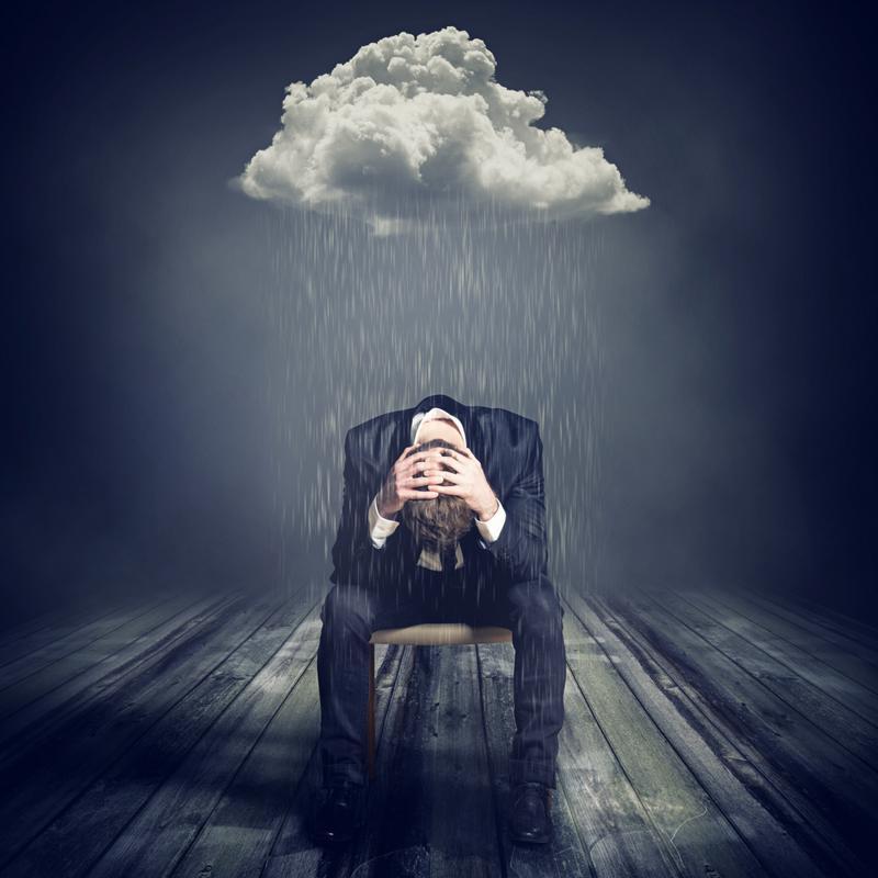 Rain can put a serious damper on a data center manger.