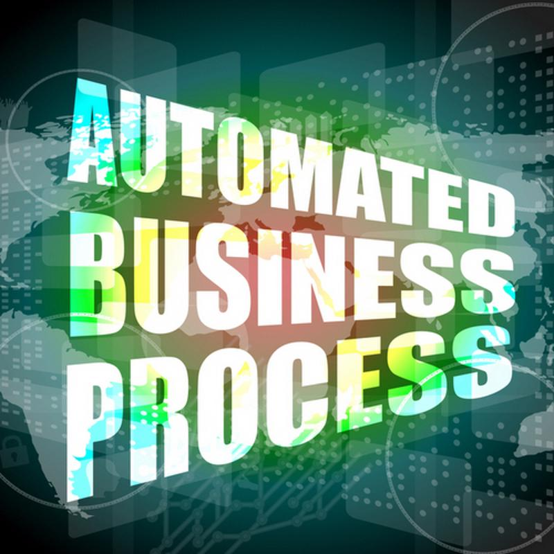 Automation is a step on the road to strategic sourcing.