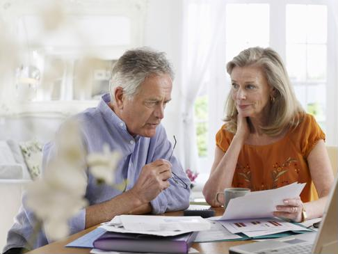 Budgeting for a long-term care savings account makes planning easier.
