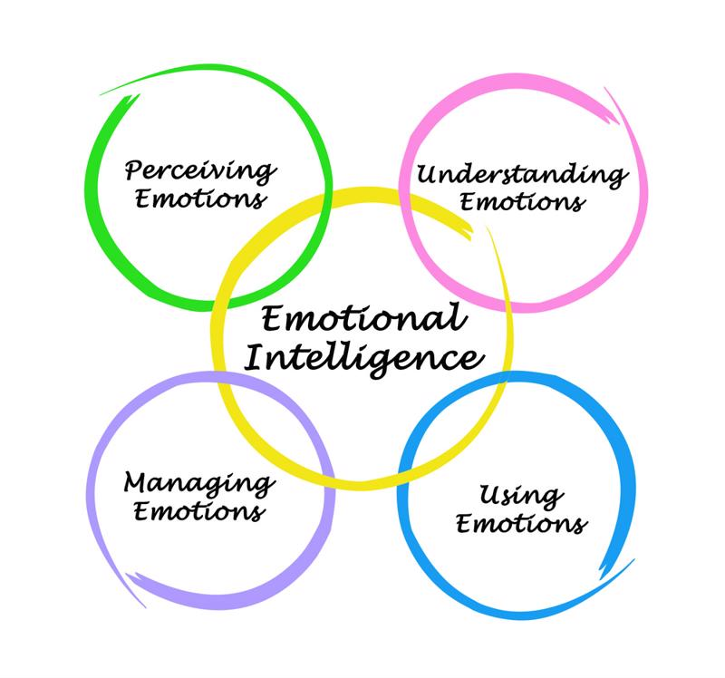 Emotional intelligence can be used to predict how successful an employee will be.