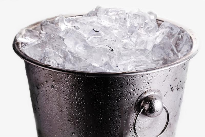 The Ice Bucket Challenge helped to raise over $115 million for ALS research.