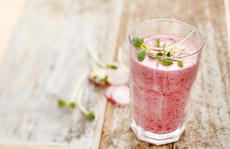 This spring, consider a juice cleanse detox.