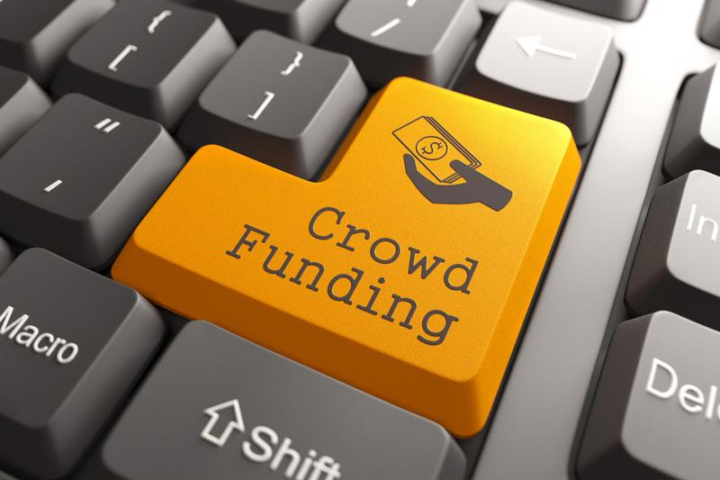 Crowdfunding is catching on among those without life insurance, but it's problematic.