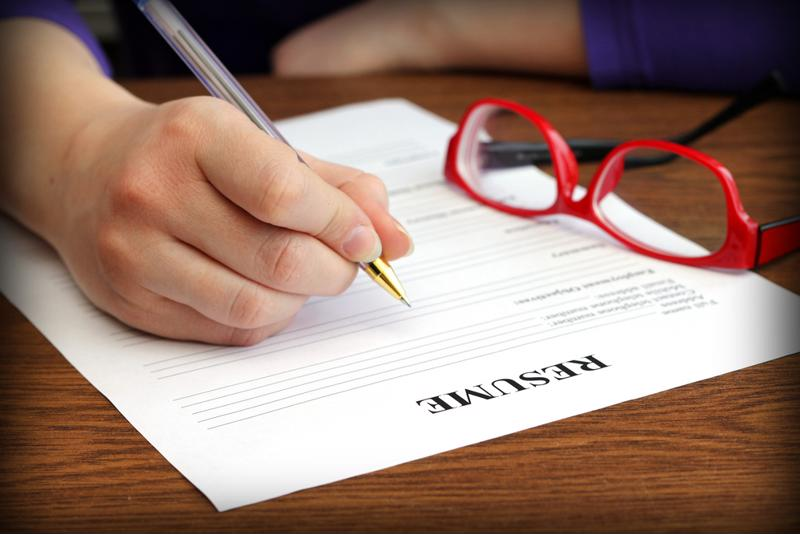 Every resume you send to prospective employers should be tailored to the new position.