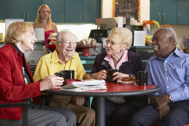 Retirement home owners and operators must consider their insurance needs regularly.