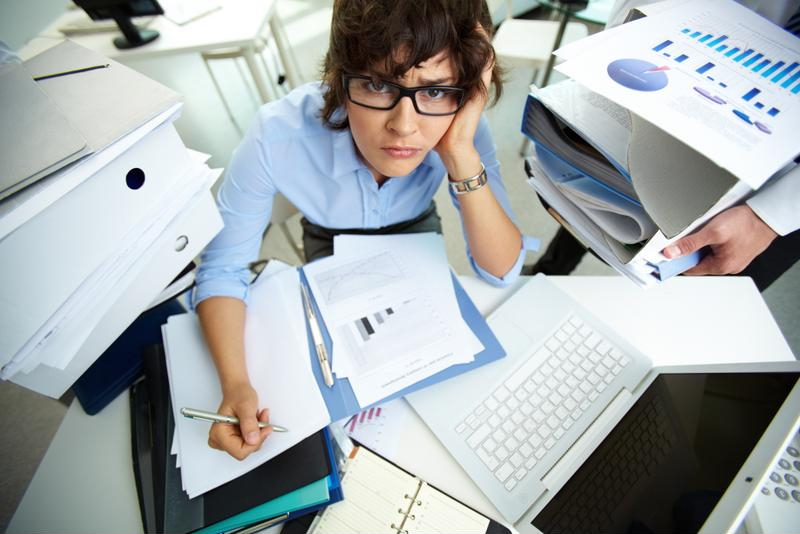 Board participation suffers when individuals join too many