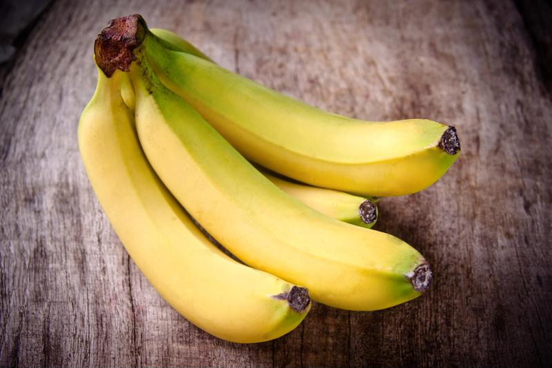 Keep your bananas for longer.