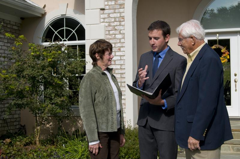 Appraisers often have a big say in a property sale.