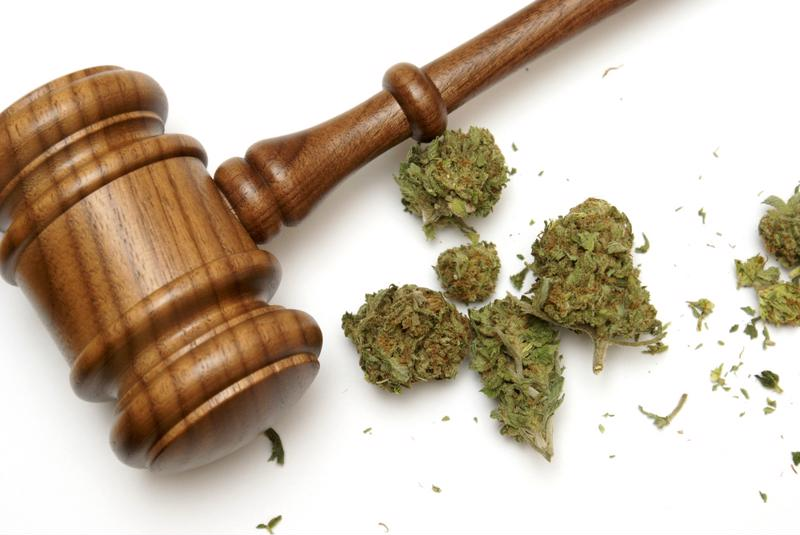 As marijuana legalization gains momentum, life insurers may be in a sticky situation.