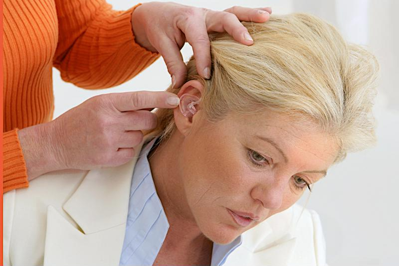 Finding the right hearing aid can be extremely beneficial if you live with hearing loss.