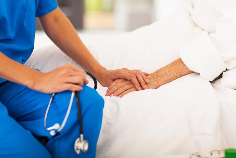 Patient interactions are at the heart of nursing but can change depending on the size of a provider.