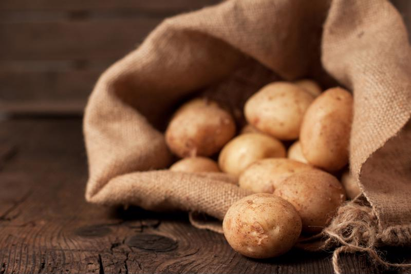 You can fill potatoes with a wide range of awesome flavors.