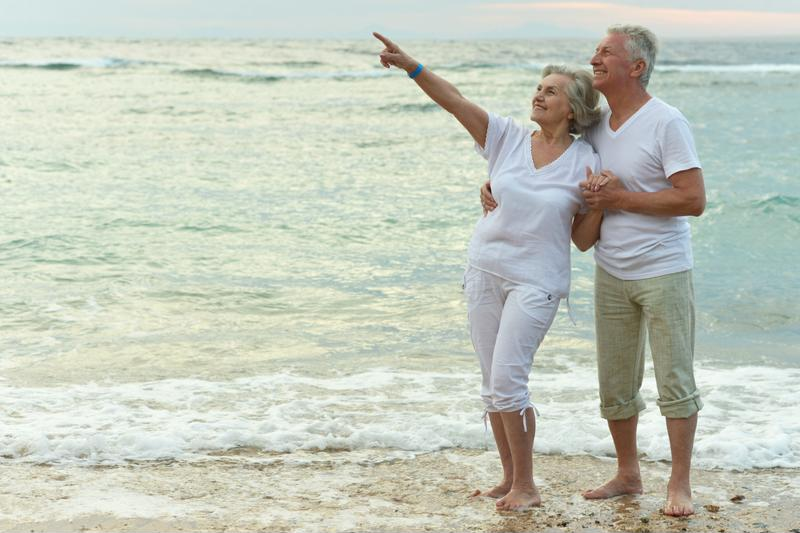 Florida has seen a good amount of reverse mortgage activity.