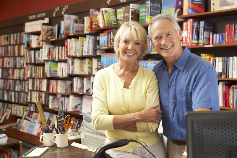 The improving economy has more owners feeling better about their future success.