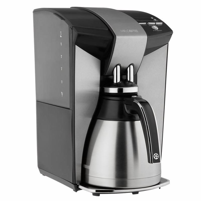 Mr. Coffee, Mr. Coffee Optimal Brew, coffee, cup of joe
