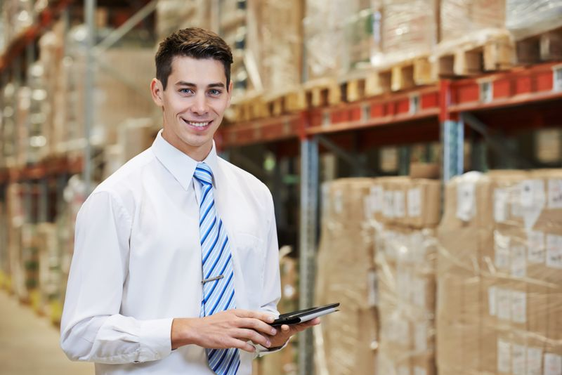 A new CPO can do wonders for your logistics operations.