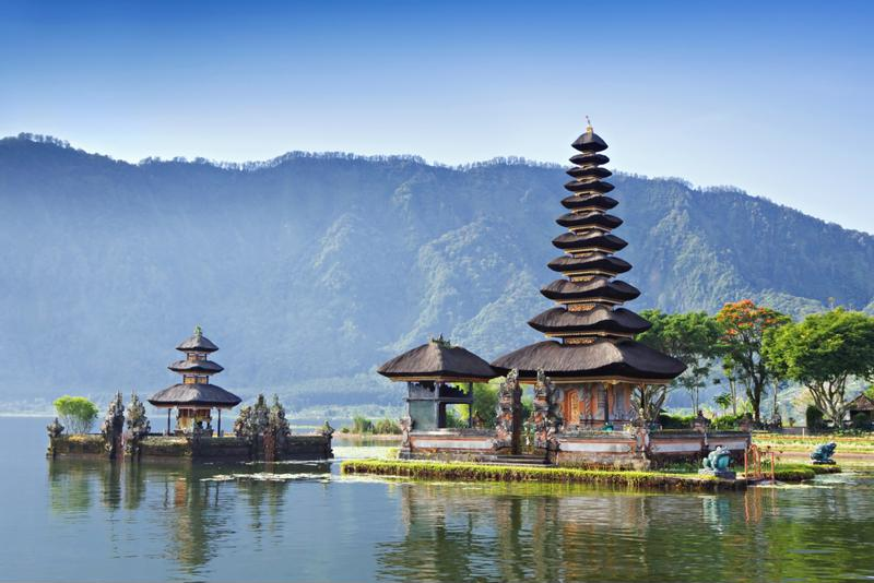 In Bali, funerals are a celebration.