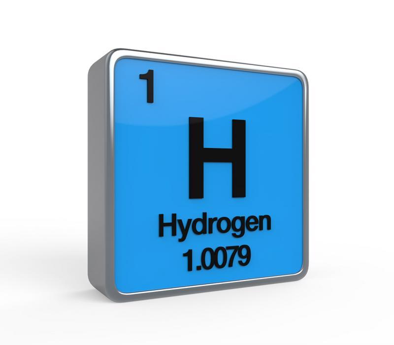 Carbonate fuel cells convert hydrogen into electricity.
