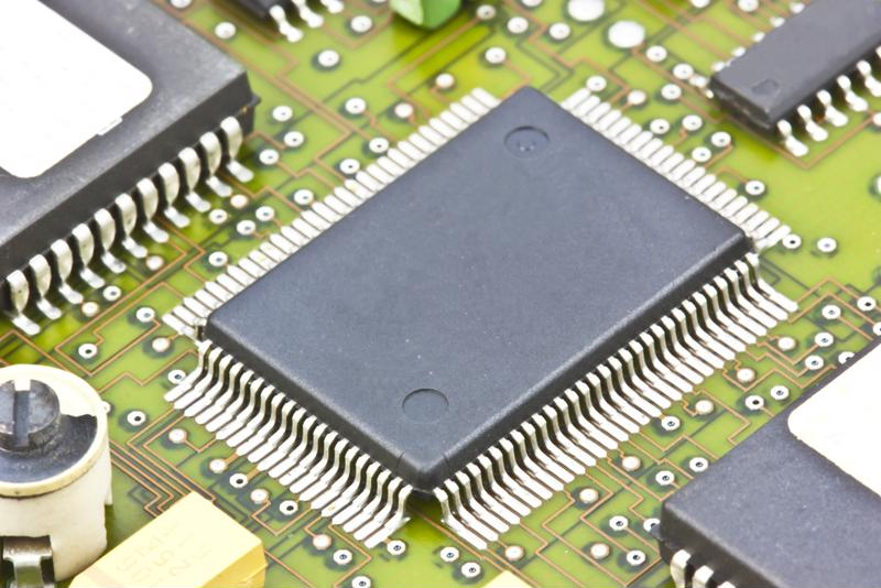 Microchips are likely to remain hard to come by for some time.