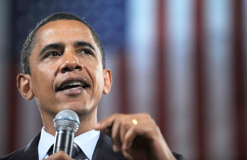 Obama called for a national data breach notification law.