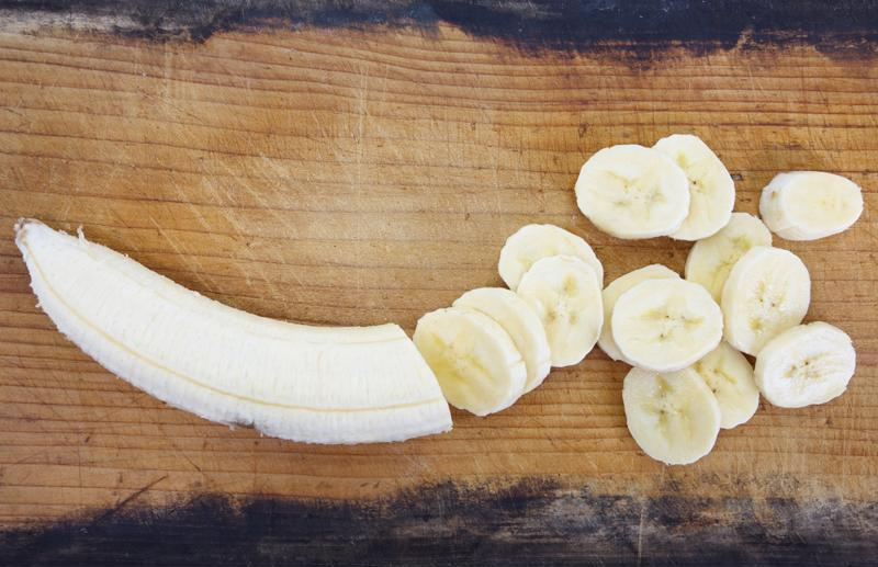 Bananas are a staple in many smoothie recipes, so always make sure to stock up.