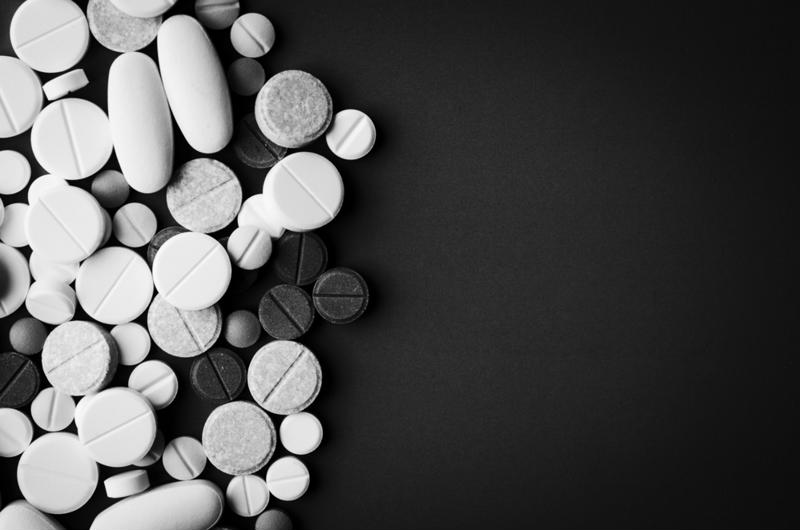 The pharma company Endo International faces a class action lawsuit.
