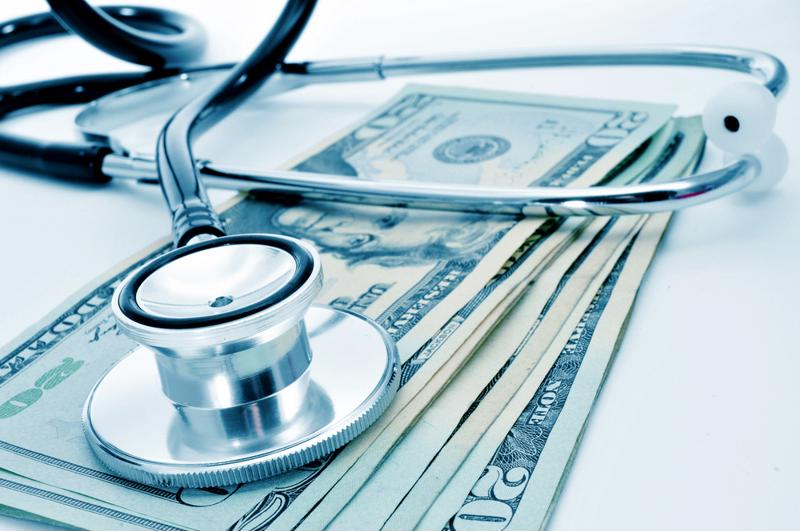 The cost of health care is only likely to keep rising sharply.
