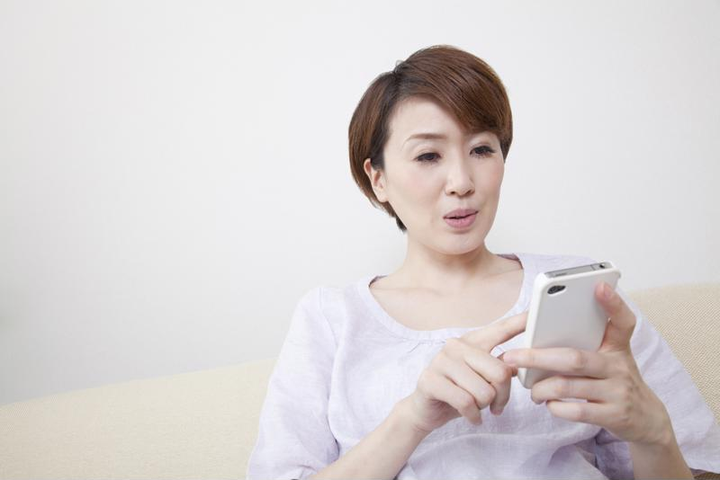 More smartphones in the Asia-Pacific region raised expectations of OTT content revenue.