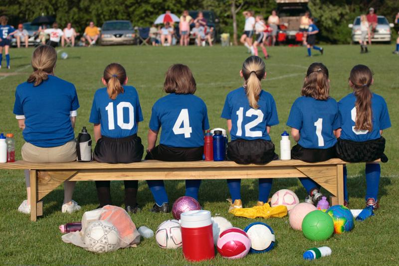 Nurses can educate child athletes to help prevent injuries.