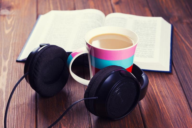 Add some coffee songs to your picnic playlist.
