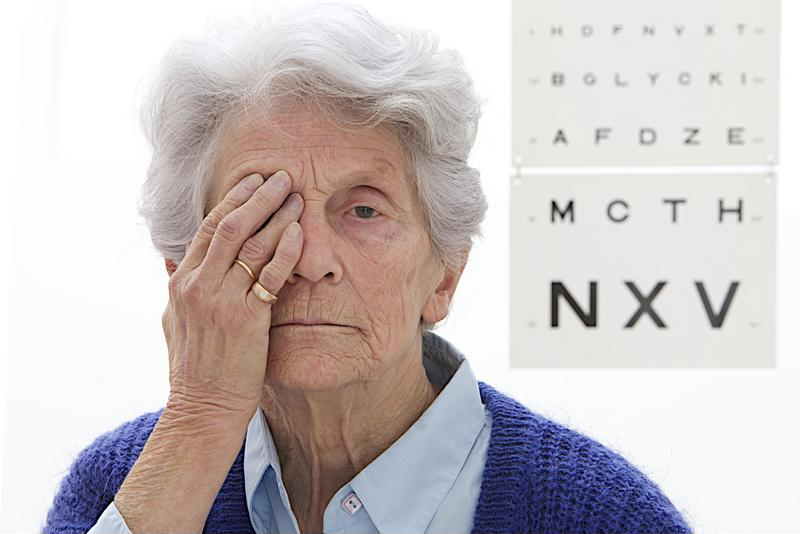 Getting your vision checked can help promote safer driving.