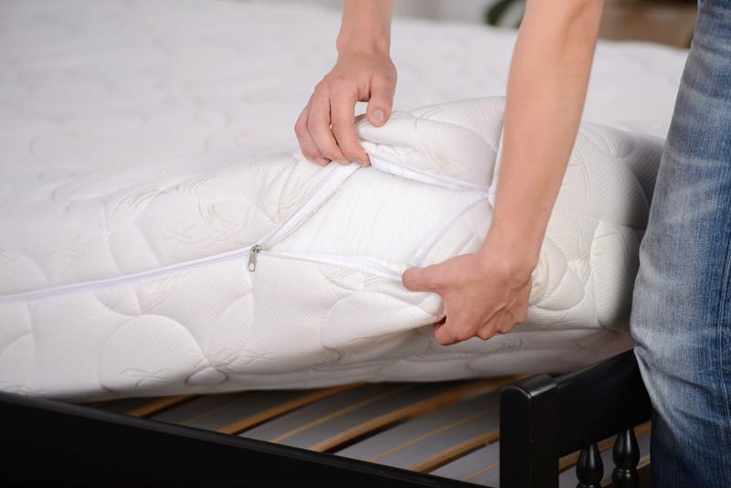 Rotate your mattress every few months.