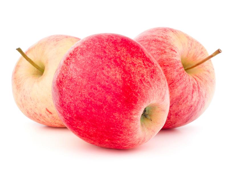 Different apple varieties spoil quick er than others, so make sure you pick a type that can stand the test of time.