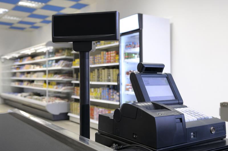 As POS devices get upgraded at small businesses, more consumers will get used to them.
