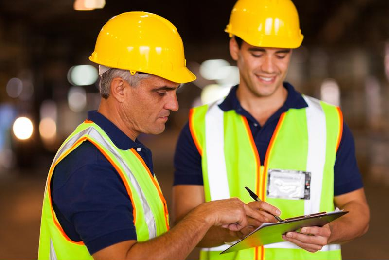 More warehouses are taking action to reduce worker risk.