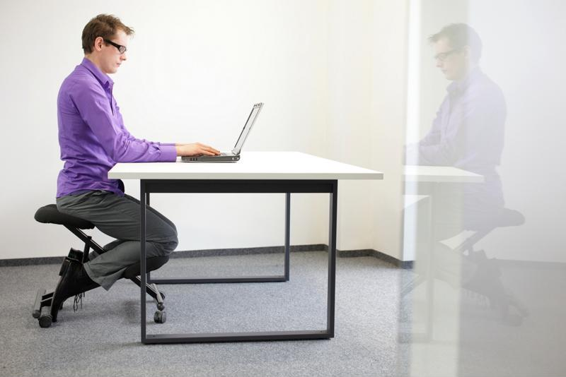 Your current office chair might be the reason your chronic back pain keeps flaring up.