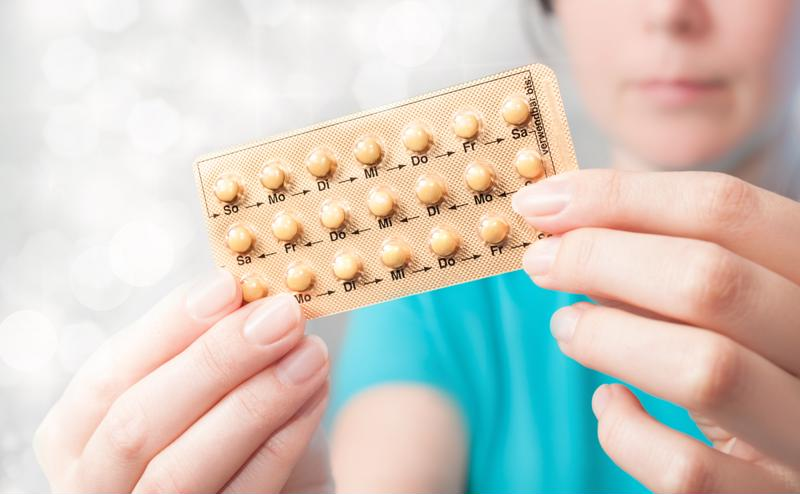 birth control, birth control pills