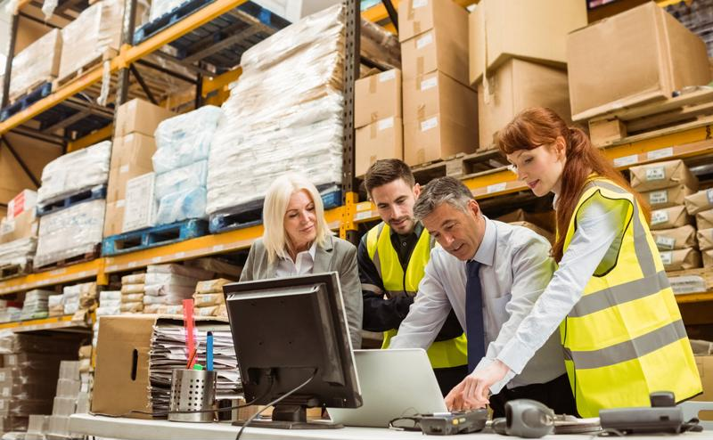A few small changes could make a world of difference in your warehouse.