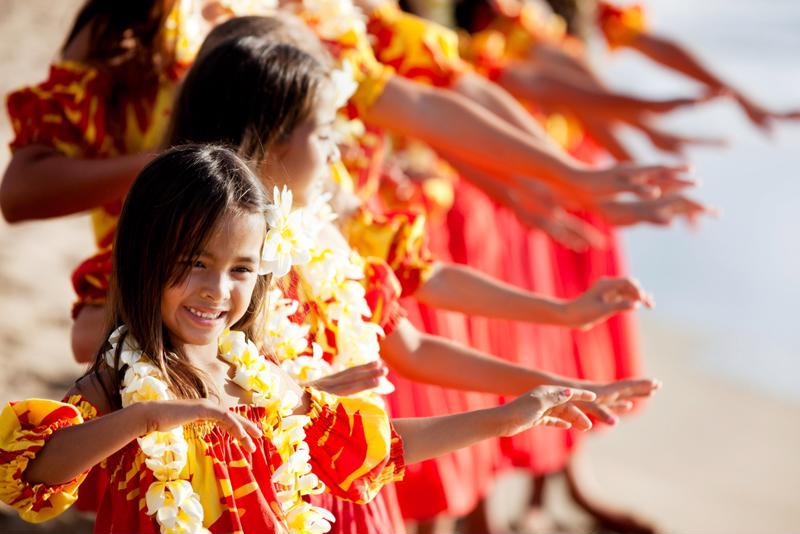 The art of hula dancing has existed for centuries, and is still a large part of Hawaiian culture today.