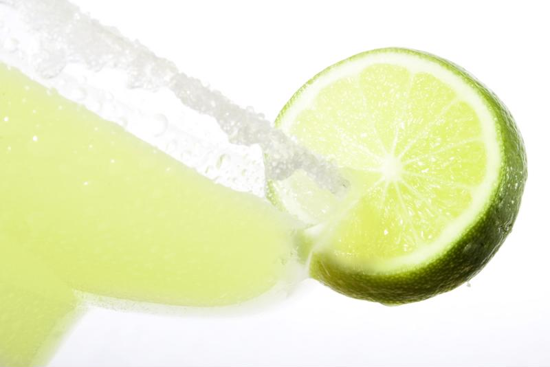 Limes can make all the difference.