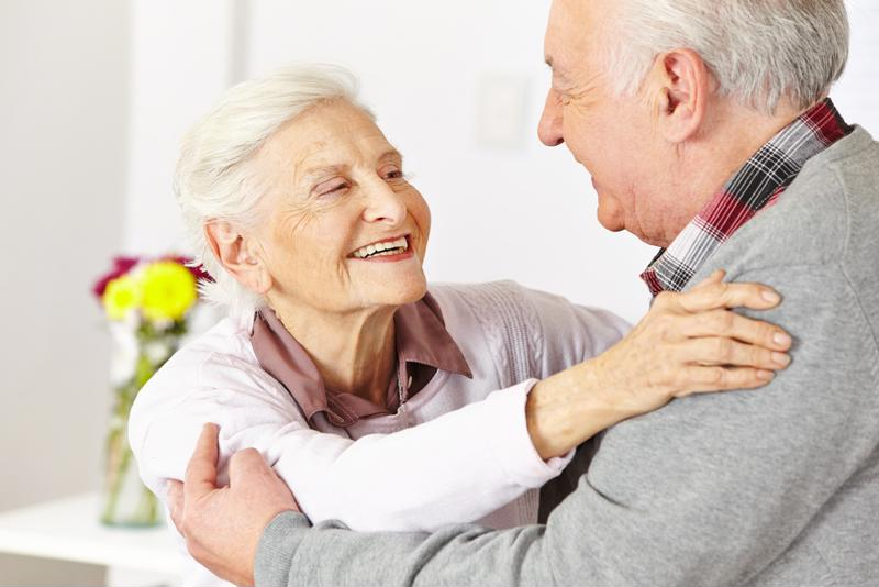 Older people need to consider their life insurance needs as they approach retirement.