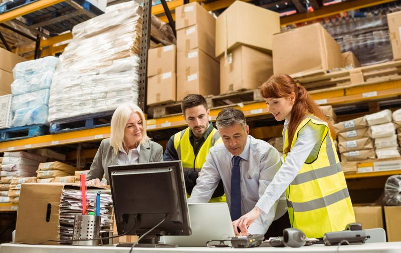 Finding the right warehouse workers can be simpler.