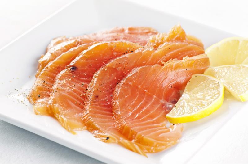 A fish dish.