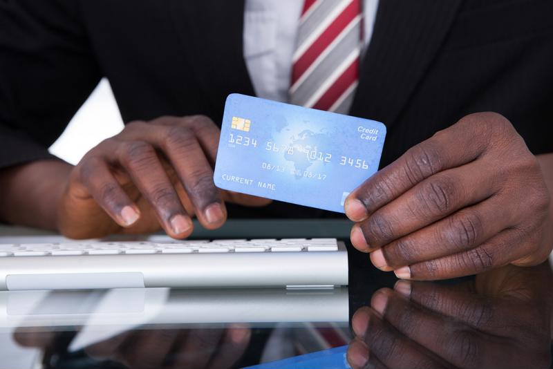 How to build up your business credit profile
