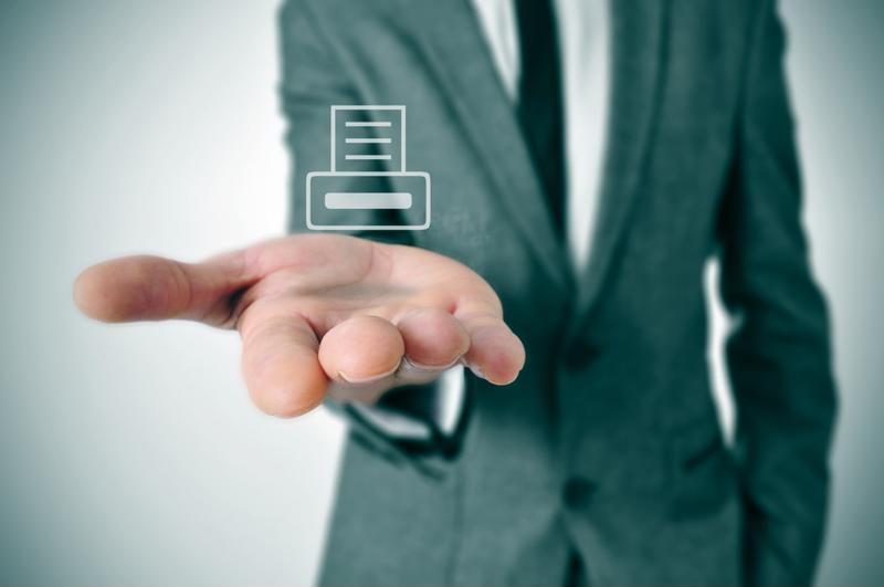 Digital document management is critical when trying to embrace analytics.